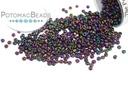 Charlottes Purple Iris 15/0