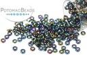 Miyuki Spacer Blue Iris Metallic 2.2x1mm