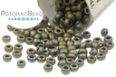 Miyuki Seed BeadMatte Metallic Tawny Gra