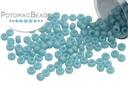 Miyuki Seed BeadMatte Opaque Turquoise 11/0