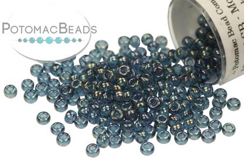 Miyuki Seed BeadMontana Blue Gold