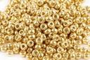 Miyuki Seed Bead Duracoat Galvanized Gold 11/0