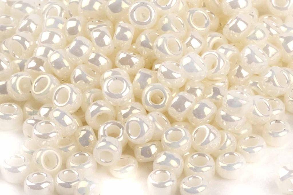 Miyuki Seed Bead Ivory Pearl Cey 11/0
