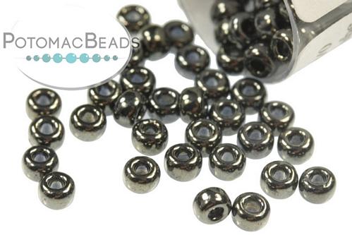 Miyuki Seed BeadBlack Hematite
