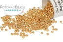 Miyuki Seed BeadGalvanized Yellow GoldL
