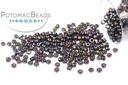 Miyuki Seed BeadMetallic Dark Plum IrisL