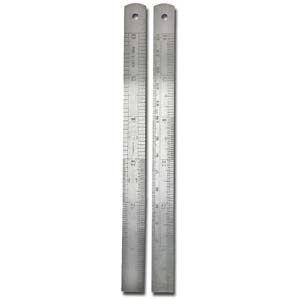 6 inch ruler