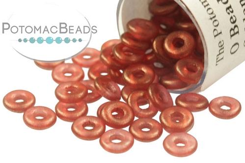 O Beads Golden Touch Razzmatazz