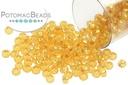 Miyuki SB Duracoat Silver Lined Golden Flax 11/0