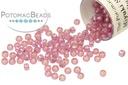 Miyuki Seed Beads Duracoat Silver Lined Lilac 11/0