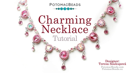 Charming Necklace Pattern