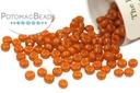Miyuki Seed Beads Duracoat Opaque Persimmon 11/0