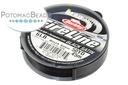 Fireline Black Satin (50 yards)