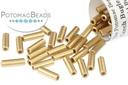 Czech Bugle Aztec Gold 7mm
