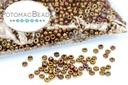 Miyuki Seed Bead Crystal Metallic Mix 11/0