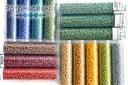Miyuki Kit - Frost Op Glaze Rnbw 11-4691-11-4705