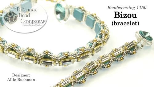 Bizou Bracelet Pattern