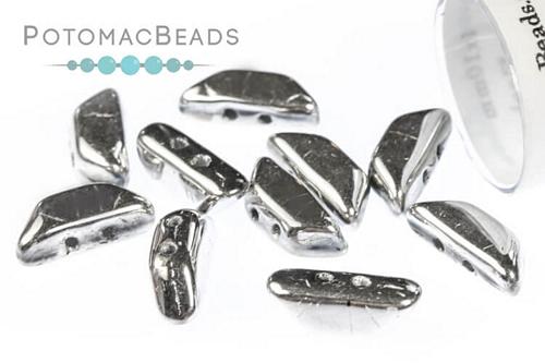 Tinos Par Puca Crystal Labrador Full (Argentees)