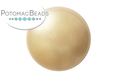 Cab Par Puca Cream Pearl 25mm