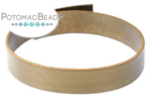 Leather Strap 15mm Kansa