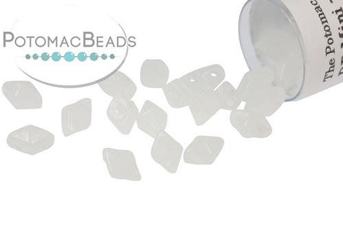 DiamonDuo Mini White Alabaster