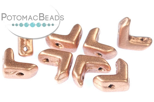 EVA Bead Vintage Copper