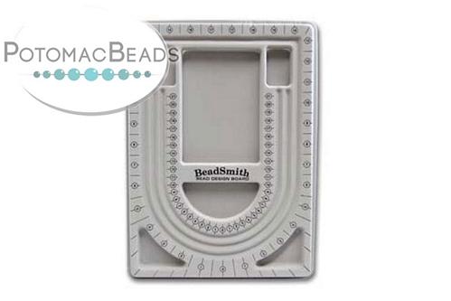 Bead Board: 28 Inch U Board