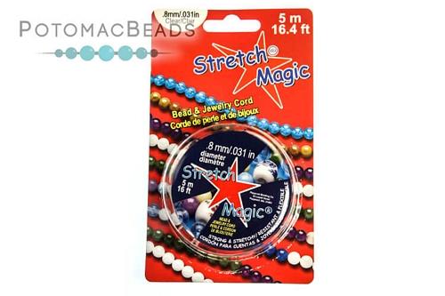 Stretch Magic .8mm
