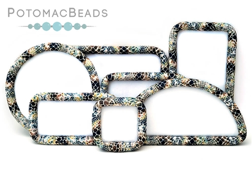 Bead On It Board - Sassy Snakeskin