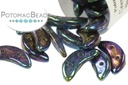 Crescent Blue Iris