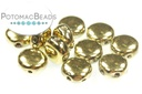 DiscDuo Crystal Amber Full (Factory Pack)