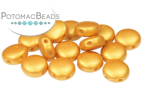 DiscDuo Metallic Gold (Factory Pack)