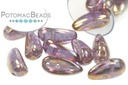 Chilli Bead Crystal Iris (Punch)