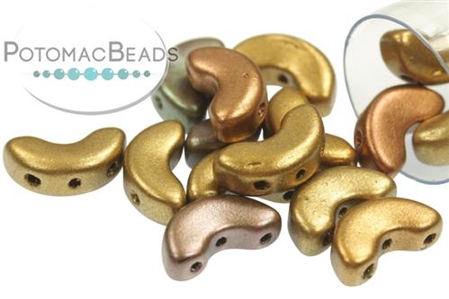 Arcos® Par Puca® - Ancient Gold (Yellow Gold Metallic Iris) (Factory Pack)