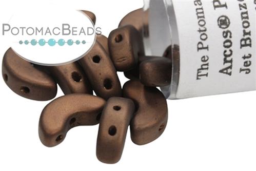 Arcos® Par Puca® - Jet Bronze (Dark Bronze) (Factory Pack)