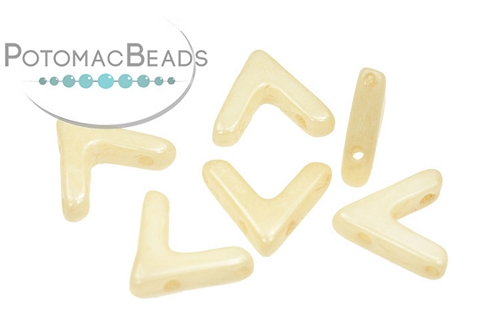 AVA Bead White Champagne Luster (Factory Pack)