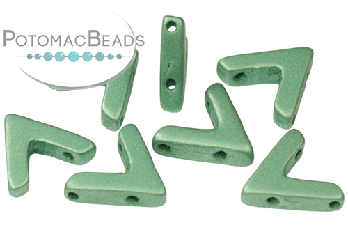 AVA Bead Metallic Emerald (Factory Pack)