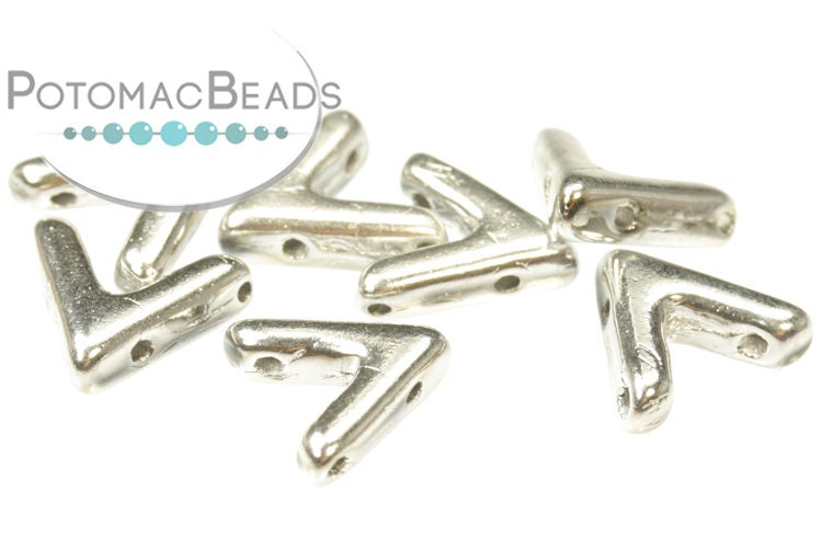 AVA Beads - Crystal Labrador Full (Factory Pack of 100)