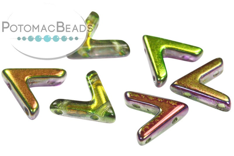 AVA Beads - Crystal Magic Orchid