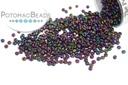 Charlottes - Purple Iris 15/0