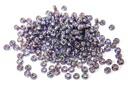 Miyuki Seed Beads - Silver Lined Amethyst AB 11/0