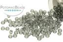 Miyuki Seed Beads - Transparent Gray 11/0