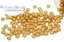 Miyuki Seed Beads - Duracoat Galvanized Yellow Gold 11/0
