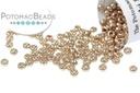 Miyuki Seed Beads - Duracoat Galvanized Champagne 11/0