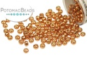 Miyuki Seed Beads - Duracoat Galvanized Muscat 11/0