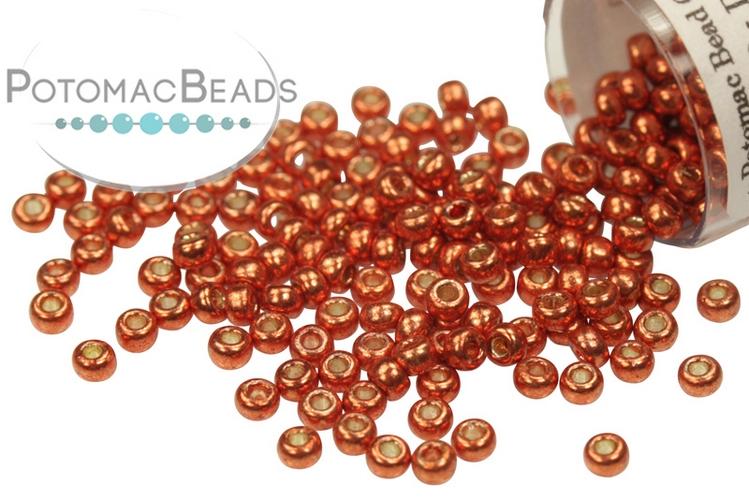 Miyuki Seed Beads - Duracoat Galvanized Berry 11/0