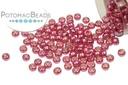 Miyuki Seed Beads - Duracoat Galvanized Hot Pink 11/0