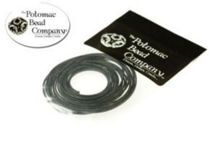Cotton Cording - Black