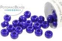 Miyuki Seed Beads - Opaque Cobalt 6/0