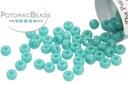 Miyuki Seed Beads - Opaque Turquoise Green 8/0